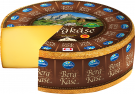 Tyrolean Mountain Cheese Wheel 7kg